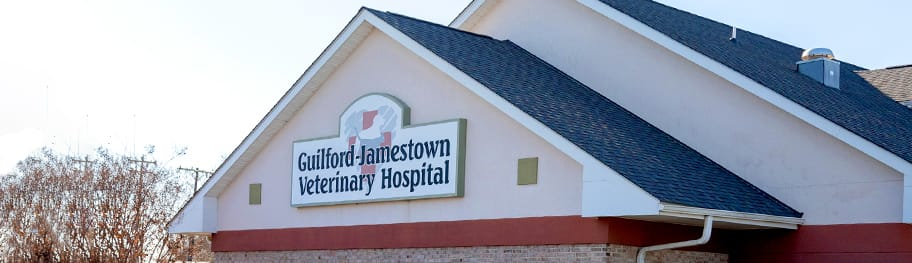 About Guilford-Jamestown Veterinary Hospital, Greensboro