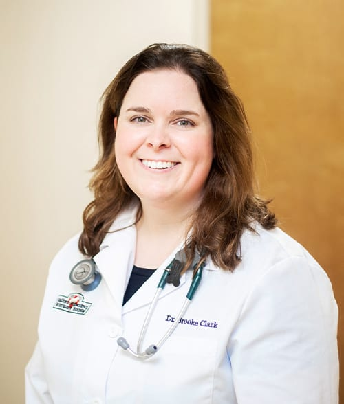 Dr. Brooke Clark, Greensboro Vet